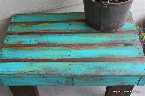 chalk paint fort collins beyond the picket fence coffee pallet