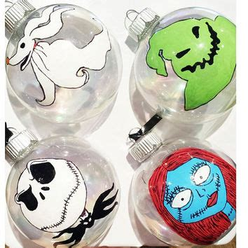 how to make nightmare before ornaments shop nightmare before ornaments on wanelo