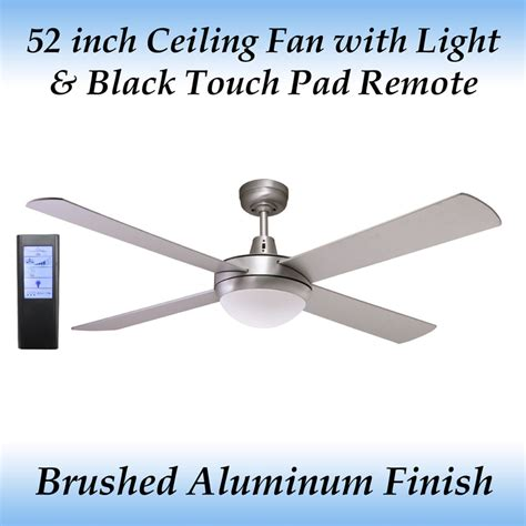 ebay ceiling fans with lights ebay ceiling fans with lights fias ramo silver 4 blade