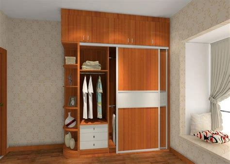 3d wardrobe interior design