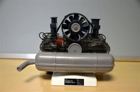 Porsche 8 Zylinder Boxer by Porsche 6 Cylinder Boxer Engine Porsche 911 Engine Model