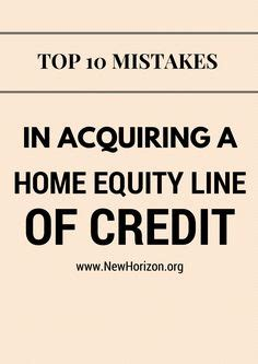 1000 ideas about home equity line on home