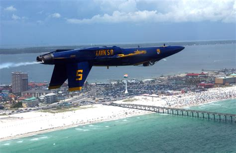 flying boat pensacola blue angels air shows