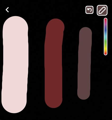 snapchat update   change snapchat brush size