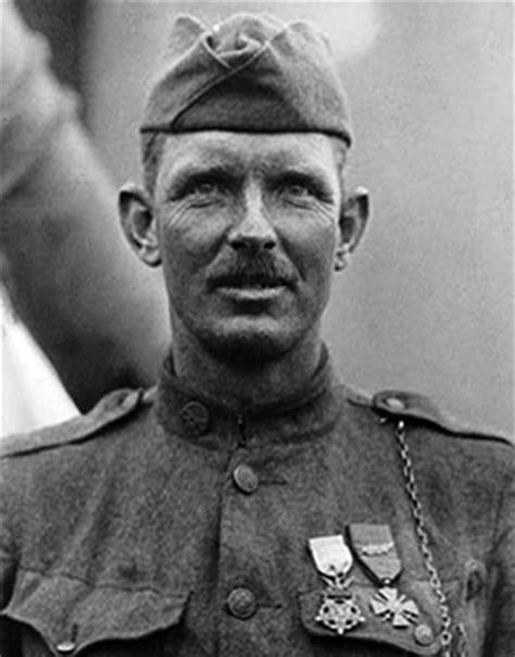 Sergeant York An American High Plains Drifter Alvin C York
