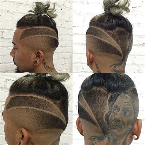 insanely cool haircut designs