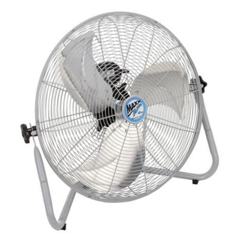 patton fans home depot ventamatic 20 in 3 speed high velocity floor fan hvff 20