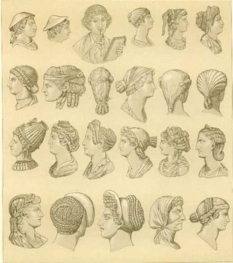 ancient roman women hairstyles how to do ancient greek hairstyles for women why did