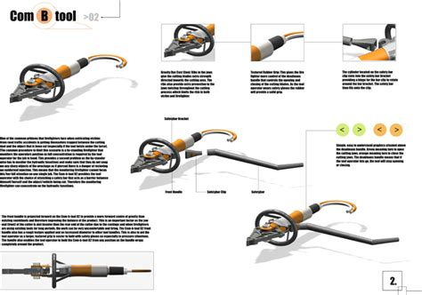 design brief about jaws of life portfolio by robert pollard at coroflot com