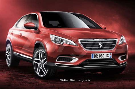2016 peugeot 3008 concept release date future cars models