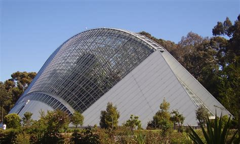 Botanical Gardens Conservatory Conservatory Greenhouse