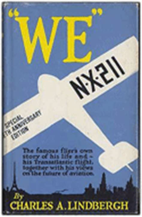An American Charles Lindbergh Book Abebooks The A To Z Of The Shortest Book Titles