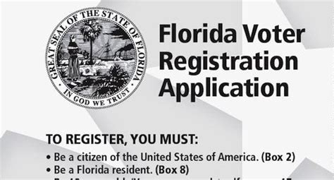 Florida Voter Registration Records Federal Court Extends Voter Registration Deadline In Florida Wlrn