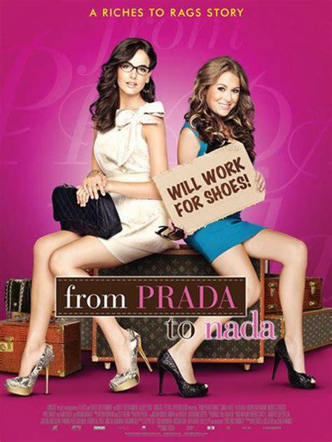 film romance komedi from prada to nada film 2011 allocin 233