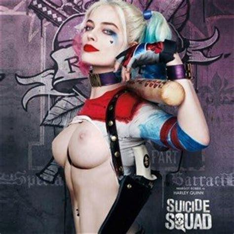 Margot Robbie Nude Photos Videos