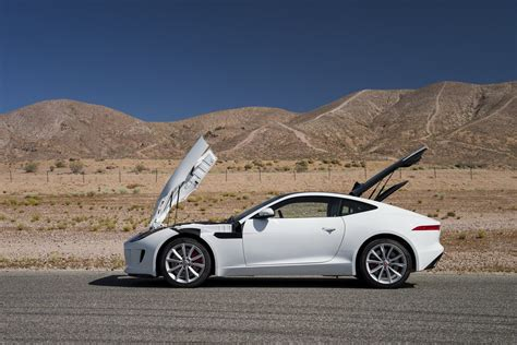 2017 jaguar ftype 2017 jaguar f type picture 655295 car review top speed