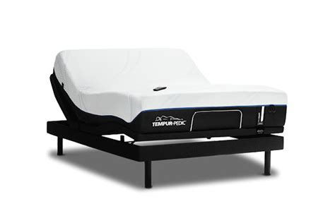 tempur pedic proadapt soft power bed tempurproadaptpower 2 998 00 forty winks best buys