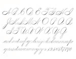 calligraphy templates learning calligraphy 52 things 52 weeks
