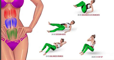 1o min abs workout eoua