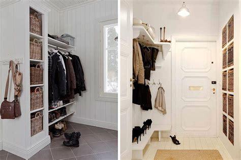 decorar recibidor pequeño oscuro muebles para la entrada mueble de entrada con espejo de