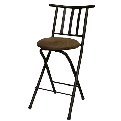 Bar Stool Covers At Walmart by Mainstays 24 Quot Slat Back Counter Height Barstool