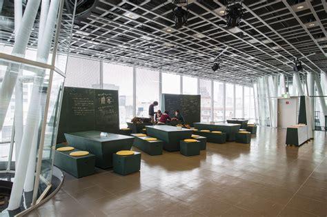 sendai mediatheque floors  floor studio