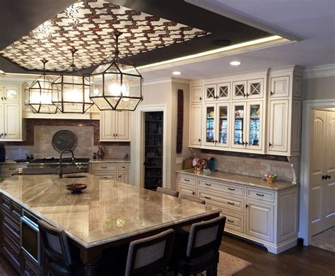 Boston Kitchen Design | william koehnlein collaborative design