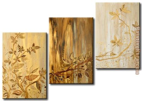 Handmade Paintings - flower 22229 painting anysize 50 22229 painting for