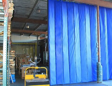 retractable curtains industrial sound dening curtains soundproofing curtain