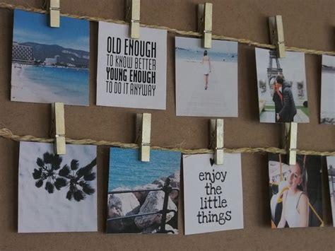 ideen fotos aufhängen ohne rahmen die besten 17 ideen zu fotos aufh 228 ngen auf