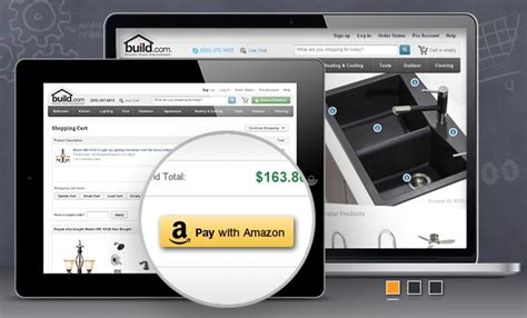 Amazon Payments With Gift Card - amazon s login and pay with amazon service challenges paypal for the web s