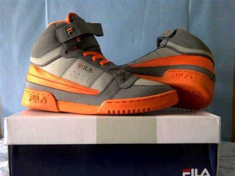 Sepatu Fila Yang Asli 20 contoh model sepatu fila original terbaru 2017