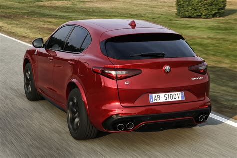 Alfa Romeo In Us by The Most Expensive Alfa Romeo In The U S In 2018 Is The