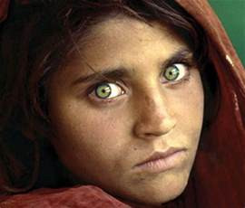 what is the most attractive eye color the most beautiful eye colors tibba