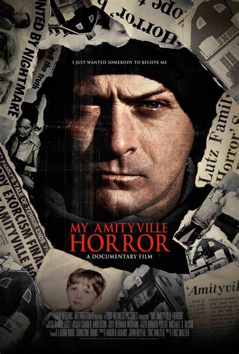 amityville horror house movie the my amityville horror documentary