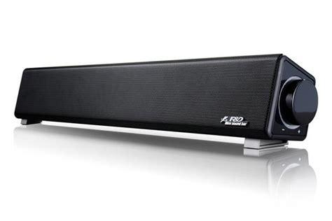 Bar Speakers F D E200 Sound Bar Desktop Speaker Buy Speakers
