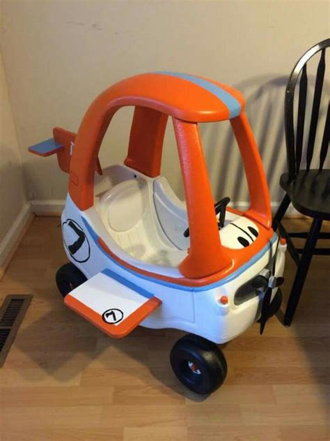 cer makeover ideas up cycled kids cars