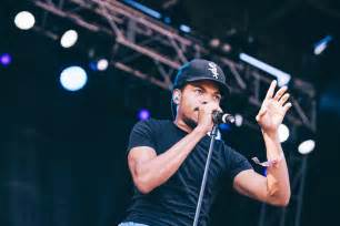 Chance The Rapper Chance The Rapper Brings Out Jeremih On Snl Concert