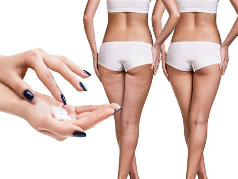 best cellulite creams does the best cellulite really work shellie brian