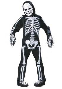 Skeleton Costumes Kids Skeleton Costume