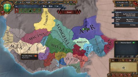 europa universalis 4 africa map eu iv of war reveals new trade goods war