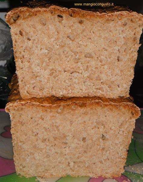 pane in cassetta fatto in casa come fare il pane in cassetta le ricette di mangio con gusto
