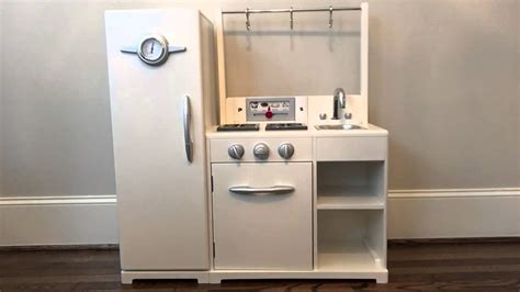 pottery barn retro kitchen pottery barn all in 1 retro kitchen review part 1