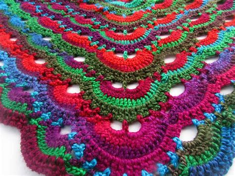 free pattern virus shawl 1000 images about crochet gloves scarves and scoodies on