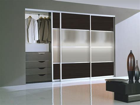 Modern Closet Door Sleek Sliding Doors Closets Ikea Walk In Closet Room Pinterest Sliding Door