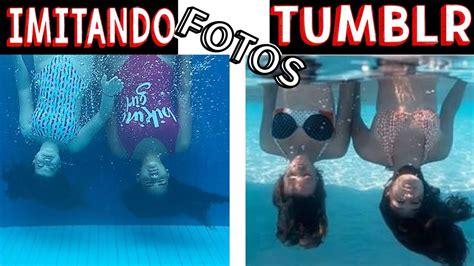 imagenes tumblr en la piscina imitando fotos tumblr na piscina 6 muita divers 227 o youtube