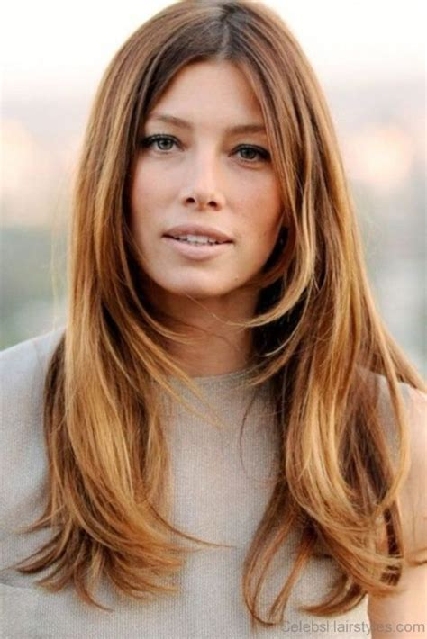 jessica biel hairstyles 10 lovely hairstyles of jessica biel