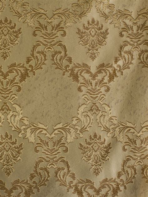 width of upholstery fabric jacquard damask design drapery upholstery fabric double