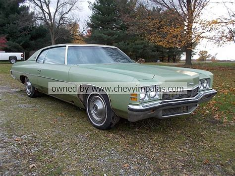 1972 chevy impala ss for sale 1972 impala wagon for sale autos post