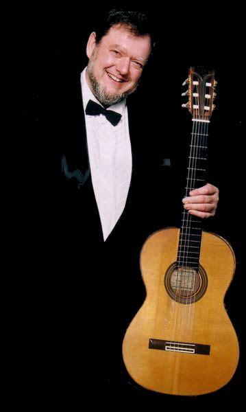 imagenes de maliah michel michel sadanowsky guitariste classique